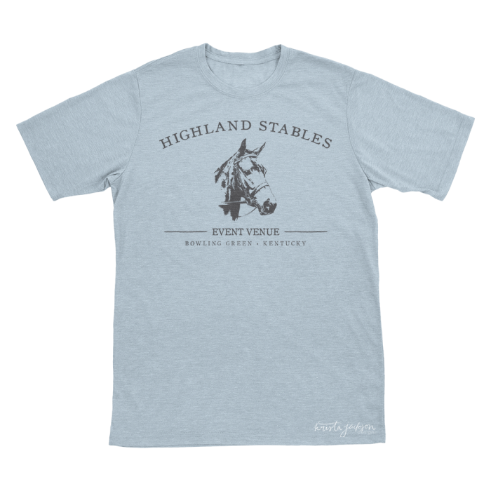 Highland Stables