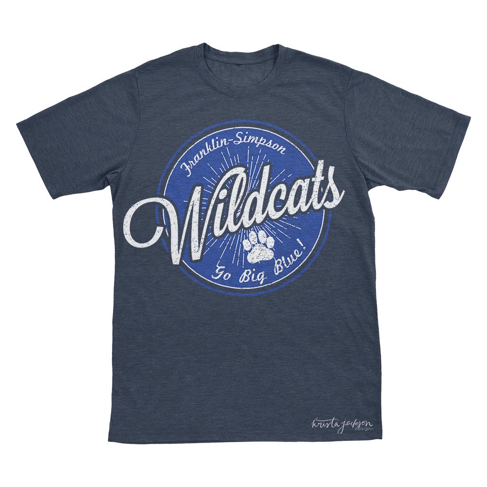 Wildcat Shirt